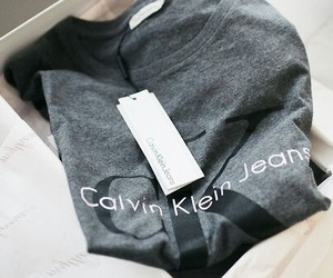 fashion, Calvin Klein, and clothes image