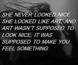 art, quote, and grunge image