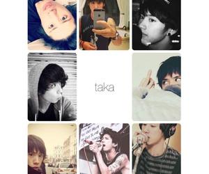 one ok rock and taka image