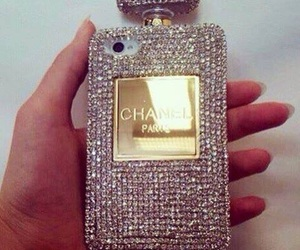 chanel, luxury, and case image