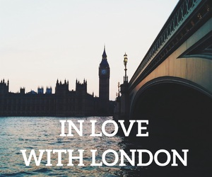 easel, in love, and london image