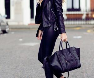 fashion and street image