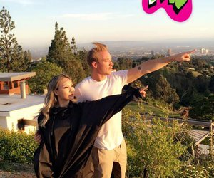 CL, 2ne1, and diplo image