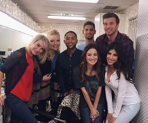 2016, baby daddy, and cast image