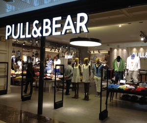 clothes, fashion, and pull and bear image