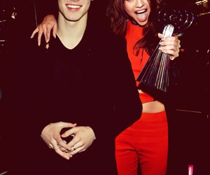 selena gomez and shawn mendes image