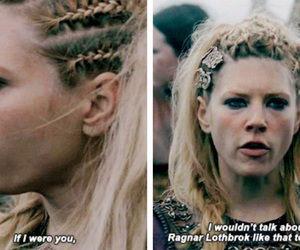 vikings and lagertha image