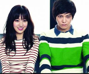drama, se yeon, and jeen won image