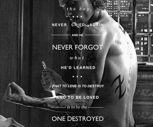 jace, the mortal instruments, and city of bones image
