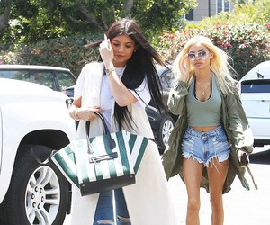 kylie jenner, fashion, and pia mia image