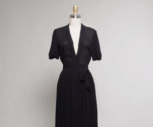 black, fashion, and Isabel marant image