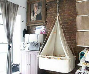 baby and interior design image