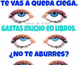 books, problemas de lectores, and adolescentes image