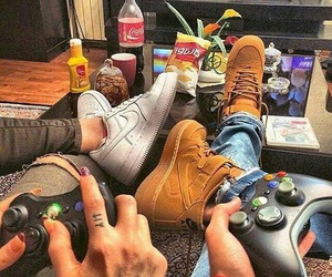 xbox and love image
