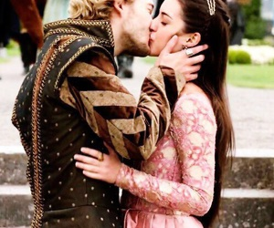kiss, reign, and love image