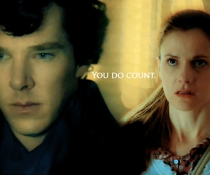 bbc, molly, and sherlock image
