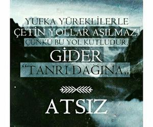 turk, turan, and osmanlı image