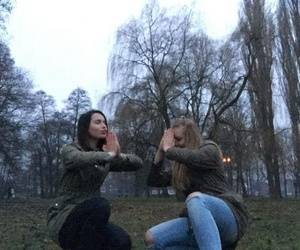 loveu, polishgirls, and friends image