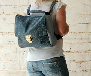 fashion, shoulder bag, and backpacks image