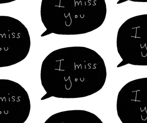 i miss you and lockscreen image