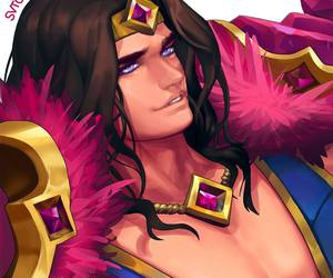 league of legends and taric image