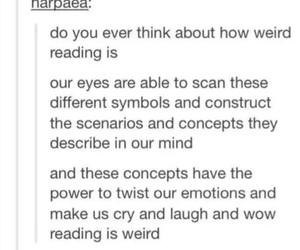 mind blown, true, and what image