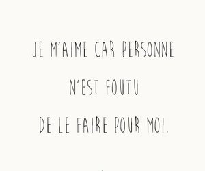 french, french quote, and franis image