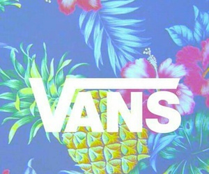 nike, vans, and wallpaper image