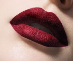burgundy, lips, and bordeaux image