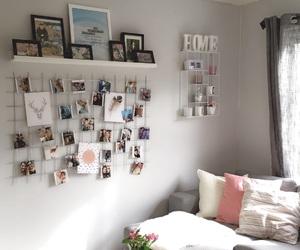 cozy, white, and decor image