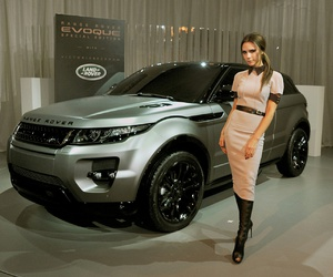 beckham, edition, and landrover image