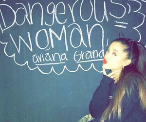 ariana grande, dangerous woman, and arianagrande image