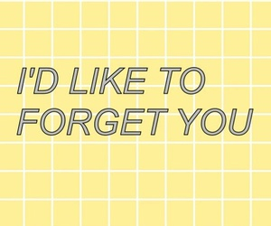 quote, yellow, and tumblr image
