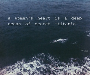 quotes and titanic image