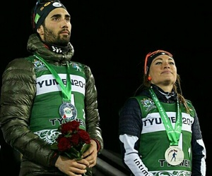 france, martin fourcade, and italy image