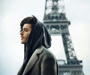 boy, paris, and toni mahfud image