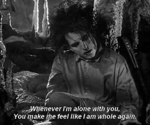 the cure, robert smith, and lovesong image