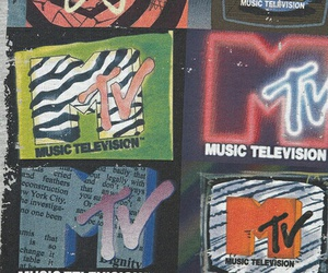 mtv, music, and cool image