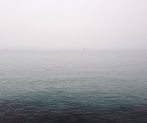 calm and sea image