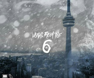 6, Drake, and from image