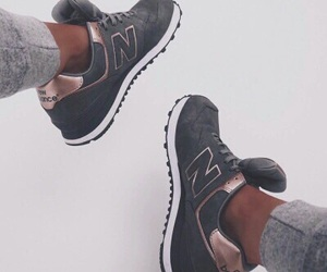 new balance, shoes, and trainers image