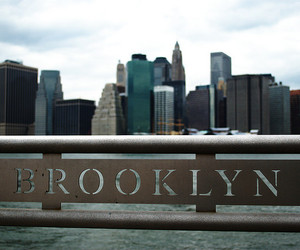 photography and Brooklyn image