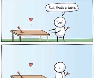 funny, cupid, and lol image
