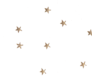 pattern, simple, and stars image