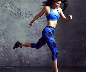 kylie jenner and puma image