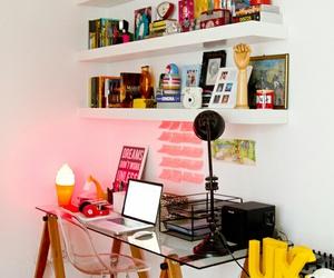 estante, room, and bancada image
