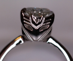 transformers and ring image
