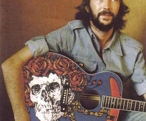 rock n' roll and eric clapton image