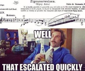 classical music, lol, and violin image