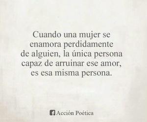 amor, acción poética, and in love image